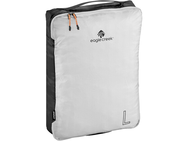 Eagle Creek Pack-It Specter Tech Cube L, black/white